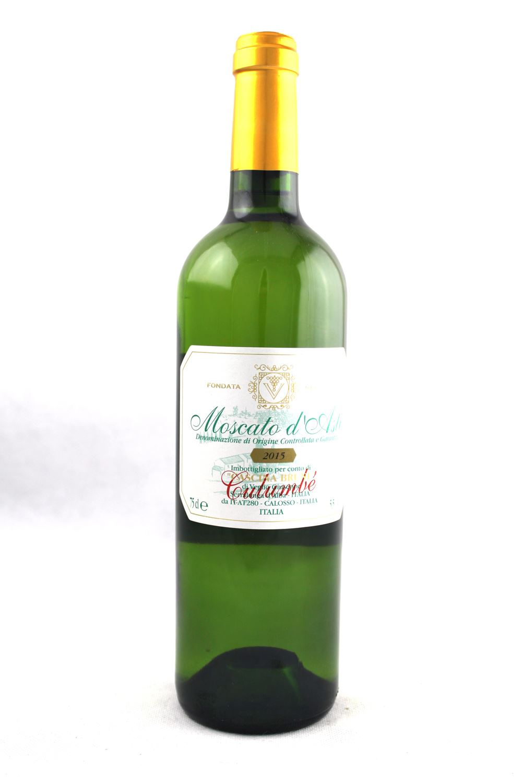 Dat S Wine 酒軒 Cascina Bruni Moscato D Asti Docg Quot Culumbe