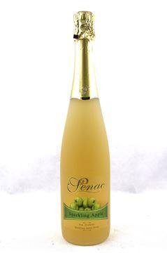 圖片 Senac Non Alcoholic Sparkling Juice Apple