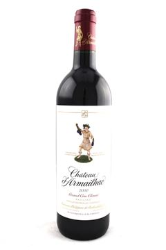 Picture of Chateau D'Armailhac 2000 (5th Growth)
