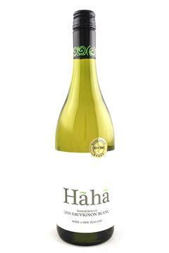 Picture of HaHa Sauvignon Blanc 2015