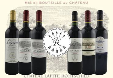 Picture for category Lafite