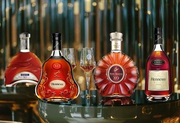 Picture for category Cognac & Brandy