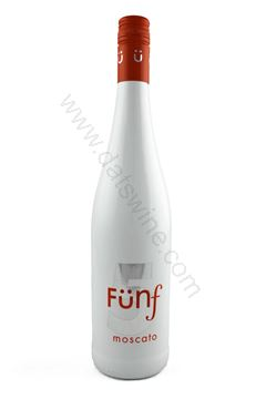 Picture of Funf Moscato