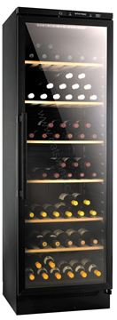 Picture of Vintec 2V160SGBL-2 (120 bottles)