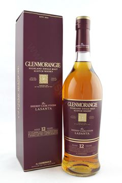 Picture of Glenmorangie The Lasanta