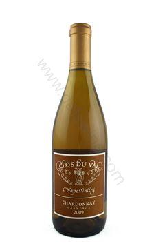 圖片 Clos du Val Chardonnay, Carneros 2009