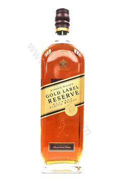 圖片 Johnnie Walker Gold Reserve 金牌 (175cl)