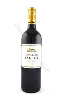 圖片 Connetable de Talbot 2011 (太保副牌)