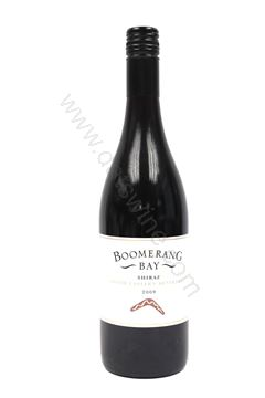 圖片 Boomerang Bay Shiraz 2009