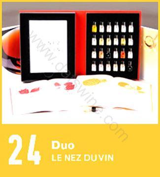 Picture of Le Nez du Vin Duo 24
