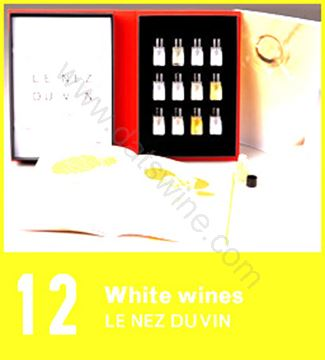 Picture of Le Nez du Vin White 12