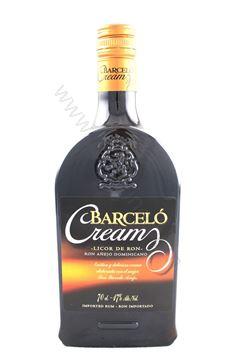 圖片 Ron Barcelo Cream (700ml)