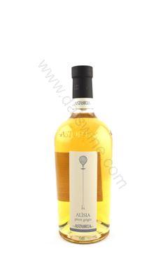 Picture of Astoria Vino Bianco Pinot Grigio Venezie 2012