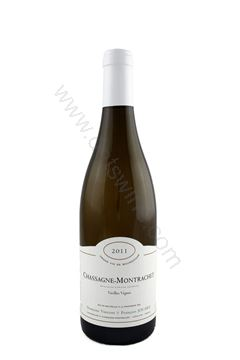 Picture of Domaine Vincent & Francois J. ChassagneMontrachet
