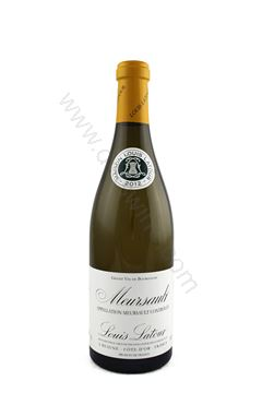 Picture of Louis Latour Meursault Blanc 2012