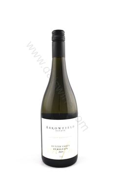 圖片 Arrowfield Estate Reserve Semillon 2009
