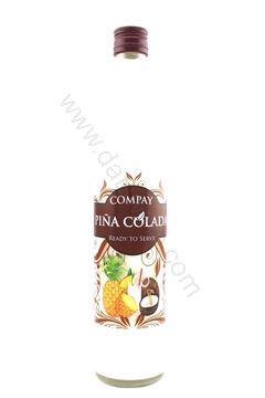 Picture of Compay Pina Colada