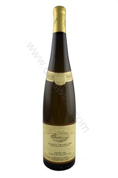 Picture of Alsace Grand Cru Praelatenberg Gewurztraminer 2012