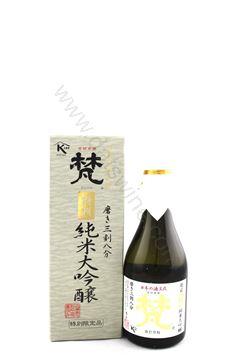 Picture of 梵 特撰 純米大吟釀 (300ml)