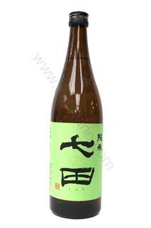 圖片 七田 純米酒 (720ml)