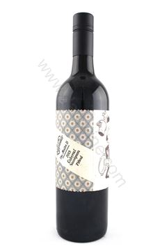 Picture of Mollydooker The Maitre D Cabernet Sauvignon 2013