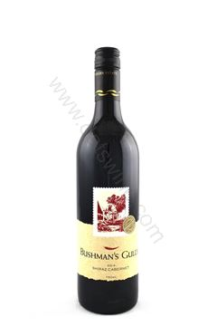 Picture of Bushman's Gully Shiraz Cabernet 2014 (Cap)