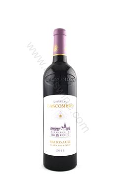 Picture of Chateau Lascombes 2011 (2nd Growth)