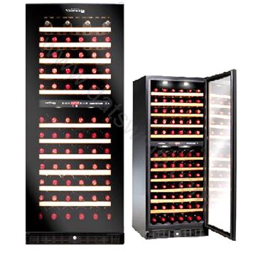 Picture of Vinvautz VZ102BDHK (102 bottles Dual)