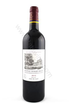 Picture of Chateau Duhart Milon 2012 (4th Growth)