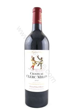 Picture of Chateau Clerc Milon 2012 (5th Growth)