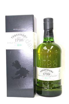 圖片 Tobermory 10 Years Old Single Malt Scotch Whisky