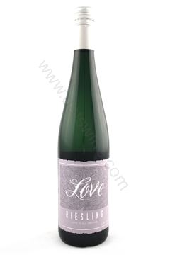 Picture of Love Riesling 2014