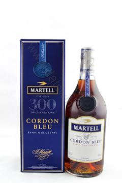 Picture of Martell Cordon Bleu Cognac 300th Limited