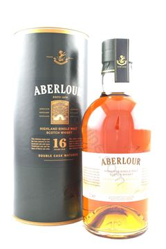 Picture of Aberlour 16YO