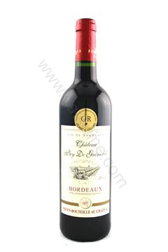 Picture of Chateau Puy de Guirande 2014