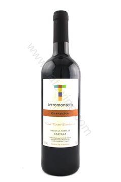 Picture of Terromontero Garnacha Tinto 2015
