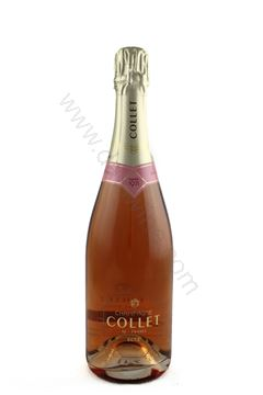 Picture of Collet Rose Champagne