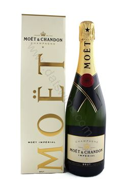 圖片 Moet & Chandon NV (Gift Box)