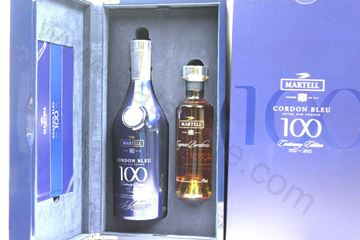 Picture of Martell Cordon Bleu Centenary Limited Edition