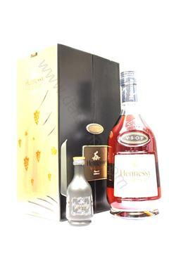 Picture of Hennessy 軒尼斯 VSOP(70cl)+黑金特別版(5cl)