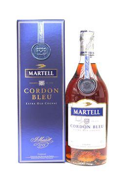 Picture of Martell 金牌馬爹利 Cordon Bleu 藍帶 1.5L