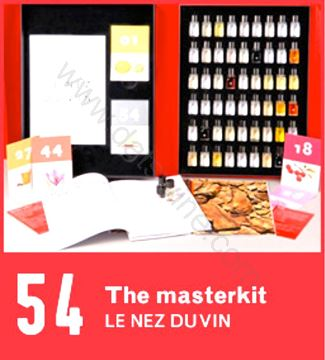Picture of Le Nez du Vin Master Kit 54