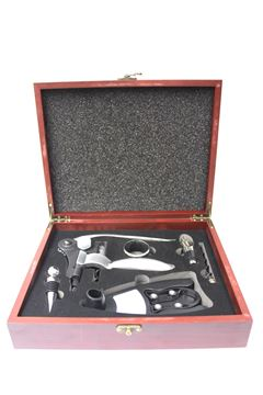 Picture of Wine Opener Gift Set 9pcs 開瓶器套裝9件裝