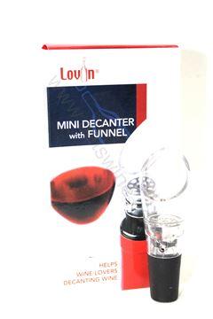 Picture of Mini Decanter 迷你醒酒器