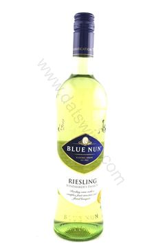 Picture of Blue Nun 藍仙姑 Riesling 2014