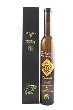 Picture of Palatine Vidal Icewine 2012 (375ml)