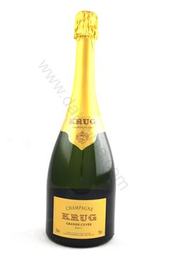 Picture of Krug Grande Cuvee Brut NV