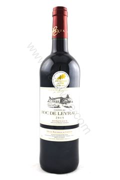 Picture of Chateau Roc De Levraut 2015