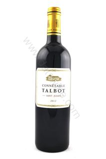 圖片 Connetable de Talbot 2012 (太保副牌)