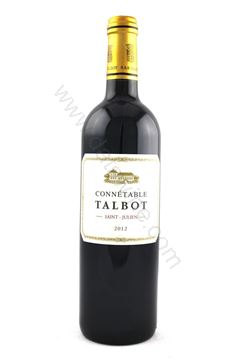 Picture of Connetable de Talbot 2012 (2nd Talbot)